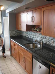 A) .. Cabinet Refacing: Delray Beach,  Fl. Kitchen Remodeling. Full Renovations and Remodeling