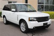 I want to sell my Range Rover Sport 2011