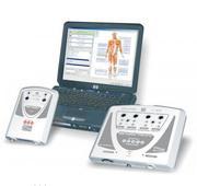 Cardiograph,  doppler,  encephalograph,  miograph,  rheograph,  Boston