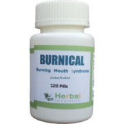 Burning Mouth Syndrome Remedies by Herbal Care Products
