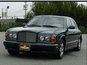 BENTLEY ARNAGE 1999 - Bentley Arnage