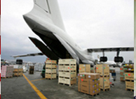 Freight Forwarders in Laredo