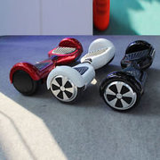 Electric Unicycle Mini Scooter Two Wheels Self Balancing