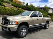 2004 Dodge Ram 2500 12635 miles