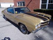 1970 Chevrolet Chevelle Super Sport Coupe