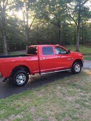 2015 Ram 2500Tradesman Crew Cab Pickup 4-Door