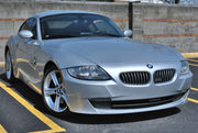 2007 BMW Z4Coupe 3.0si Coupe 2-Door