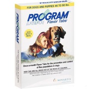 Buy Program Tablets for Dogs at Cheap Price - PetCareSupplies