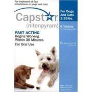 Buy Best Quality Capstar for Cats at Very Cheap Rate