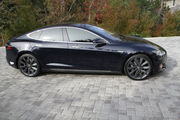 2013 Tesla Model S P85 (Performance &  Tech Packages)