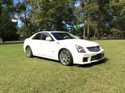2010 Cadillac CTS Leather