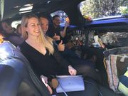 Luxury Party Bus Wine Tours Napa-Sonoma