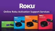 Activate Roku Services