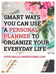 Buying Guide for Planners
