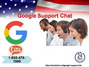 Want to get your page indexed? Consult Google support chat 18554791999