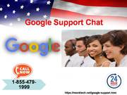 Problem with live popular items on Google? Consult Google support chat
