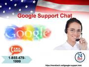 Facing issues with pointer on Google? Consult Google support chat