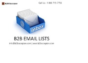 Business mailing lists - Buy Email Lists - Email Marketing Lists