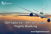 Book Direct Flights from San Francisco online