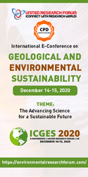 International E-Conference on Geology Virtual 2020
