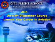 FAA AIRCRAFT DISPATCHER PROGRAM