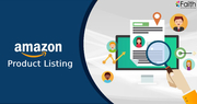 Hire Amazon Product Listing Services For Your Business Now