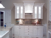 A) .. Kitchen Cabinets: Boca Raton Fl. Cabinet Refacing. Renovations and New Construction